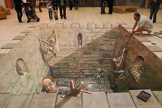 Arte de la perspectiva/Ilusiones ópticas - Página 3 Artes-de-Julian-Beever-design-blog-criatives-23