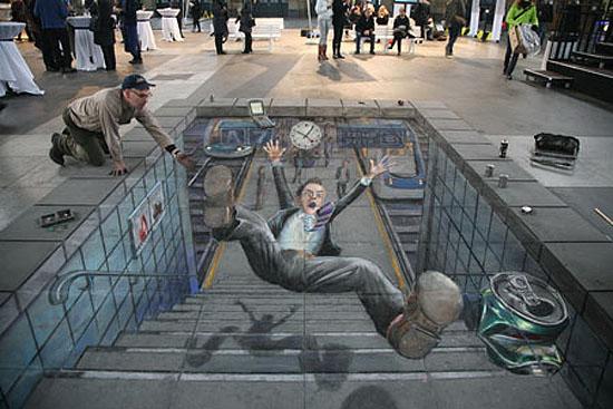 Arte de la perspectiva/Ilusiones ópticas - Página 3 Artes-de-Julian-Beever-design-blog-criatives-32