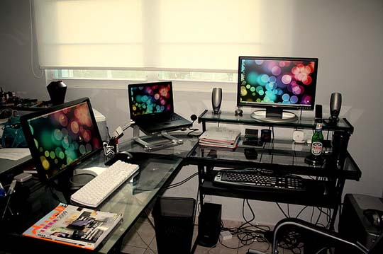 45 Inspirational Mac Setup Criatives Criatividade Com
