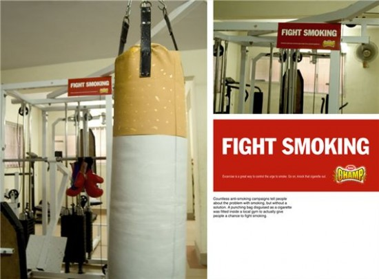 fight-smoking--most-interesting-and-creative-ads