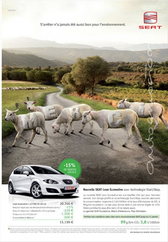 seat-leon--most-interesting-and-creative-ads