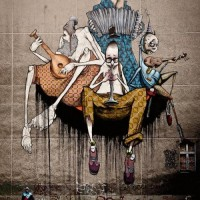 44 Inspiradoras Artes do Grafite