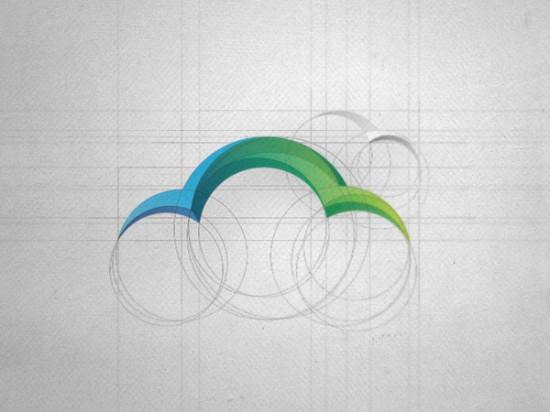 Identidade Visual da Blue Sky1