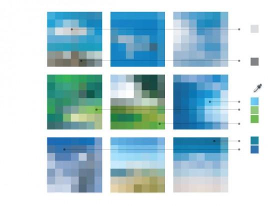 Identidade Visual da Blue Sky5