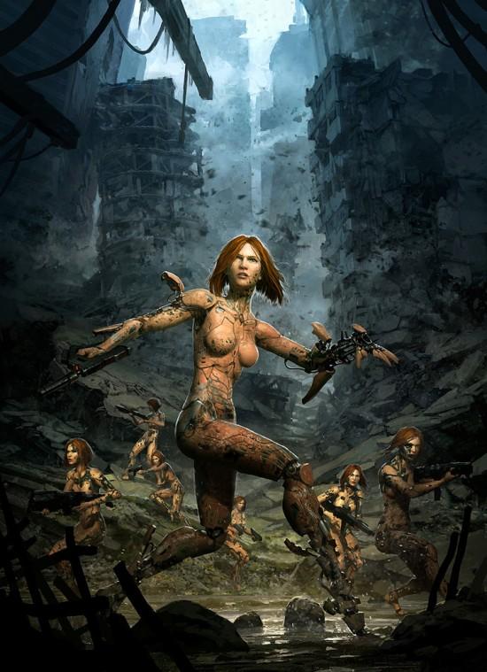 personagens-3d-de-jogos-por-Marek-Okon (3)