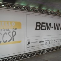 Criatives realiza cobertura do CCSP 2012