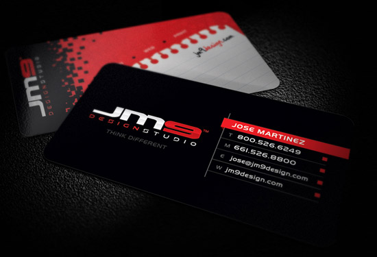 Auto Transportation Business Card Online Design