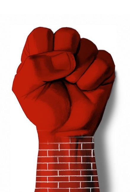 O Manifesto Comunista com desenhos de fernando vicente (1)