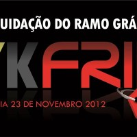 Mercado grfico ter a primeira edio do CMYK Friday