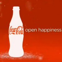 A campanha de Natal da Coca-Cola