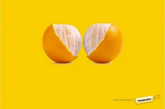oranges-wonderbra