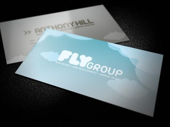 stylish-business-card