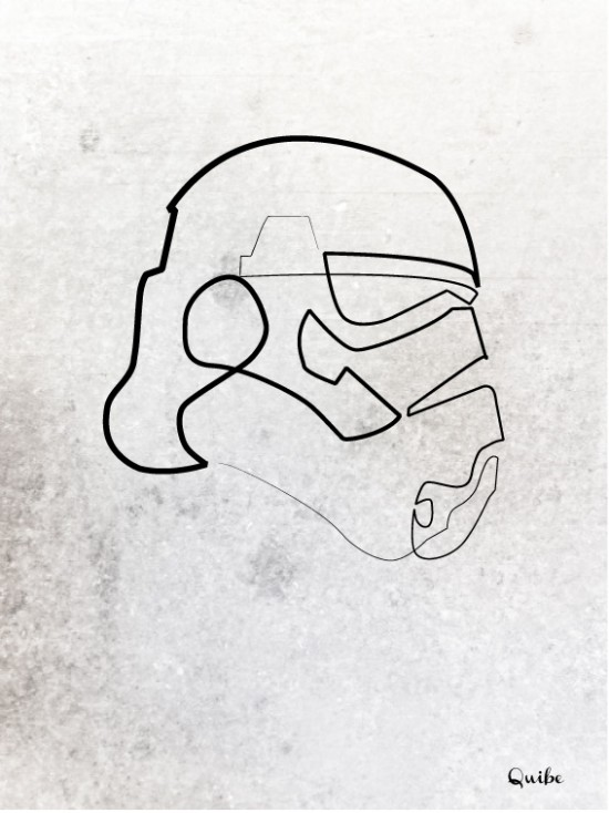 Quibe-One-Line-Stormtrooper
