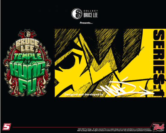 0 Bruce Lee