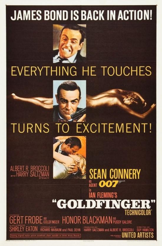 10 posteres de filme reinventados