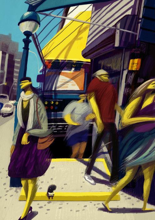 ilustras de Nata Metlukh (1)