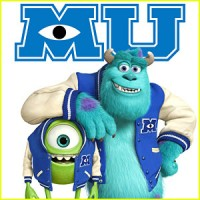 Pixar e a Monster University