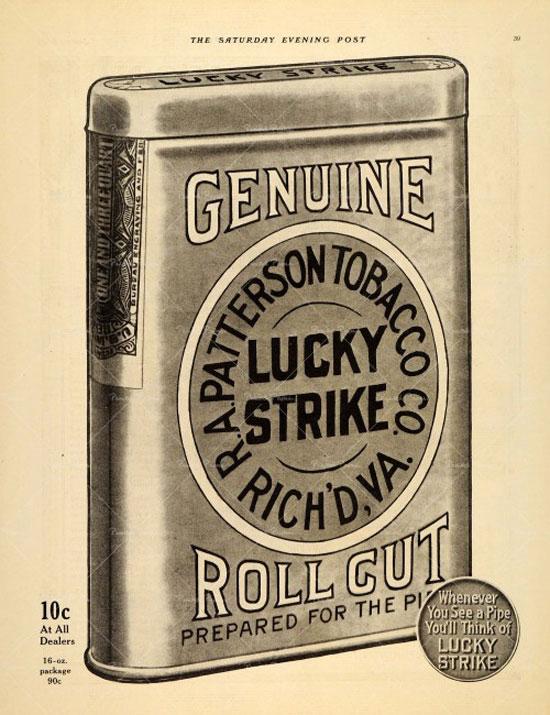 Lucky-Strike-Tin