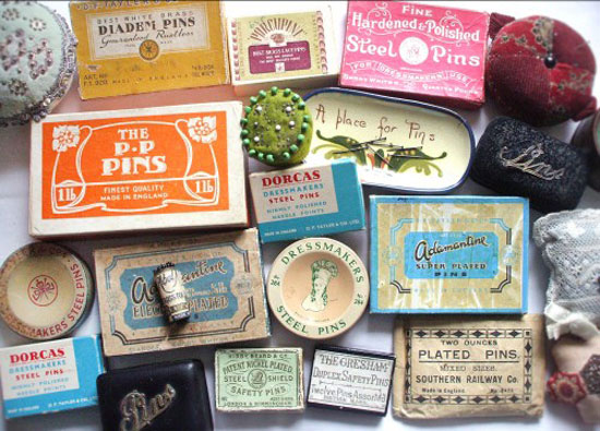 Sewing-Packaging-Collections