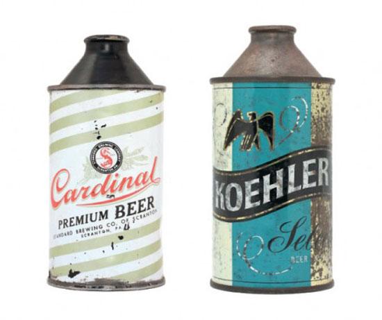 Vintage-Beer-Cans-1