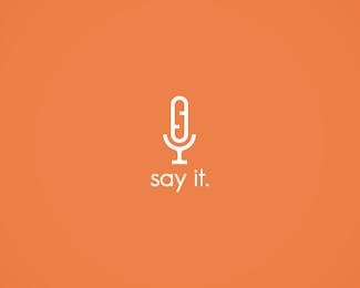 24.microphone-logo