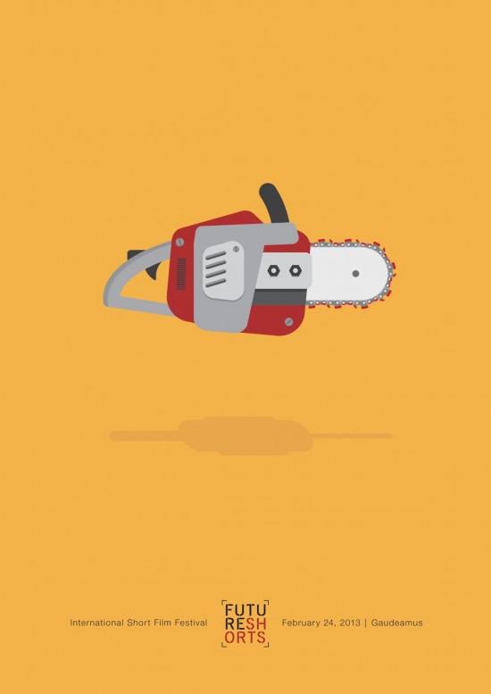 Cartazes minimalistas de Filmes_blogdesign_criatives (2)