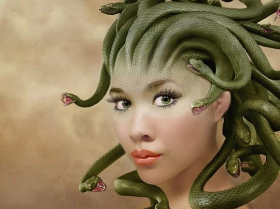 medusa-photo-manipulation