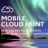 "Concurso de fotografia ""Mobile Cloud Hunt"" da Citroën"