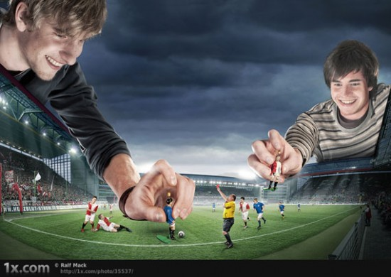 tipp-kick-battle-photo-manipulation