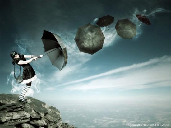 umbrella-girl-photo-manipulation