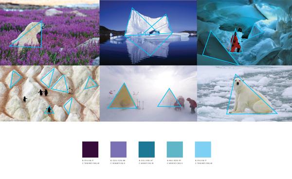 Identidade visual da Arctic and Antarctic Museum_blogdesign_criatives (1)