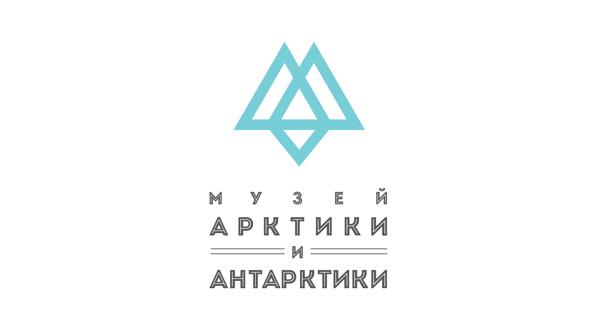Identidade visual da Arctic and Antarctic Museum_blogdesign_criatives (2)