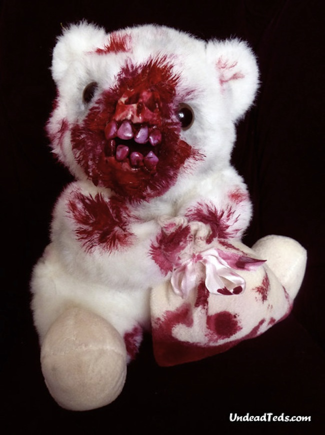 Undead-Ted-1