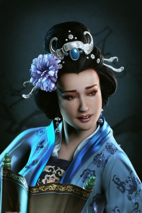 Wu-Ze-Tian