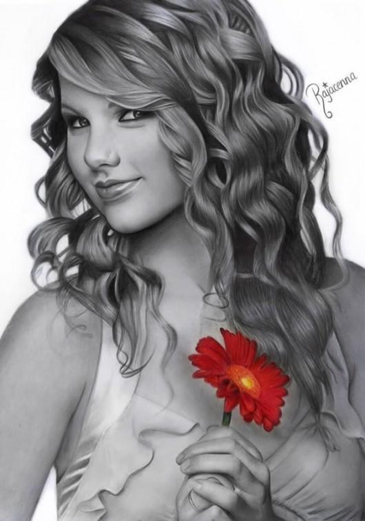 Taylor Swift_By_Rajacenna