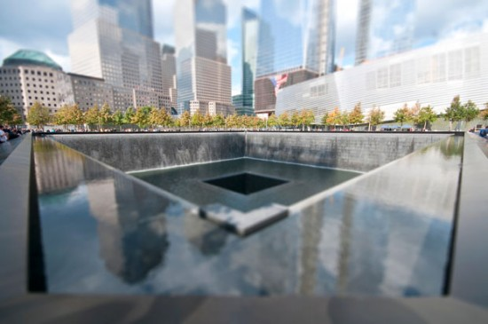 memorial do world trade center