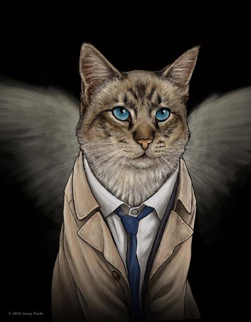 Castielcat
