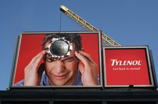 billboard-ads-tylenol-600x395