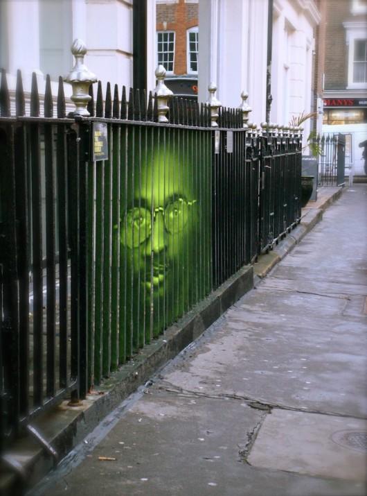50 melhores Street Arts de 2010 - Pt 1