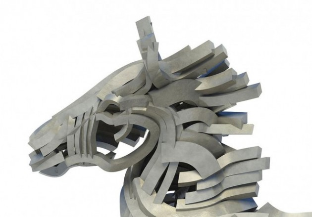 16-st-george-dragon-steel-scultpure-by-gil-bruvel.preview