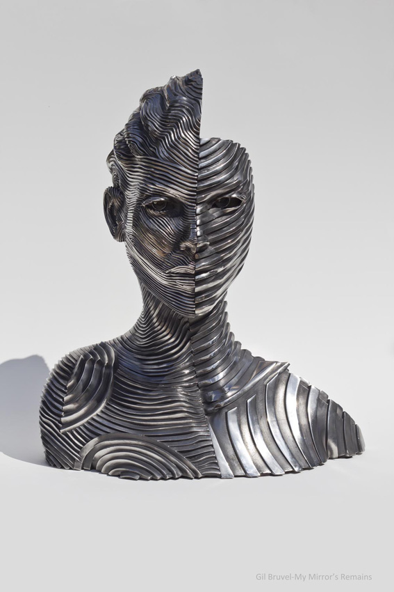 5-woman-face-steel-scultpure-by-gil-bruvel