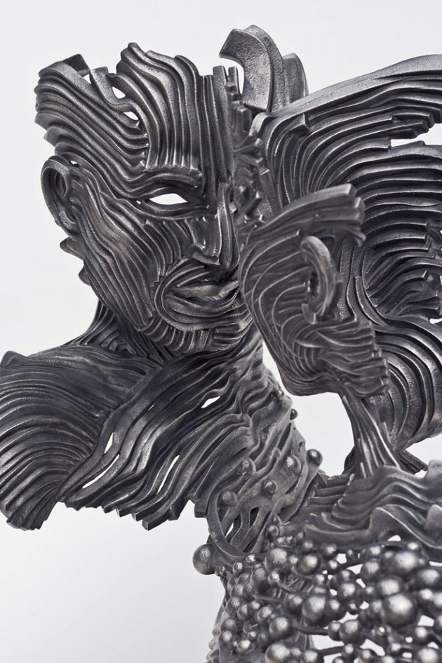 7-couple-steel-scultpure-by-gil-bruvel