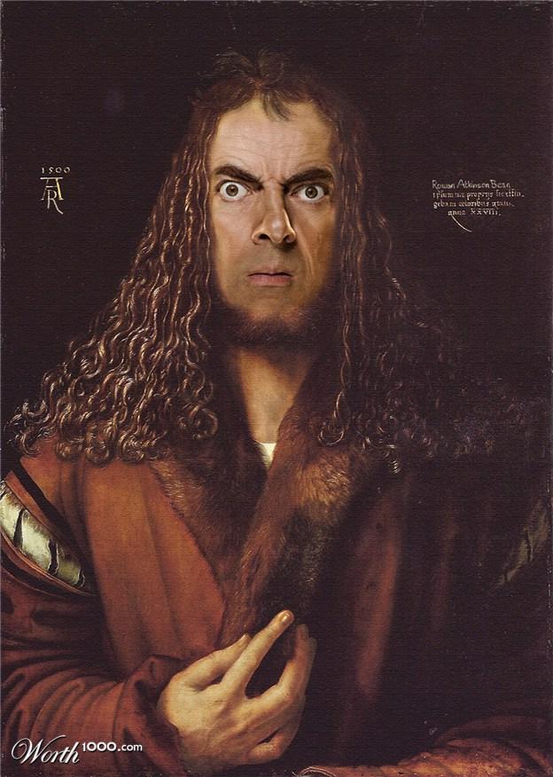 11-mr-bean-durer-old-art-celebrity-painting-by-shorra