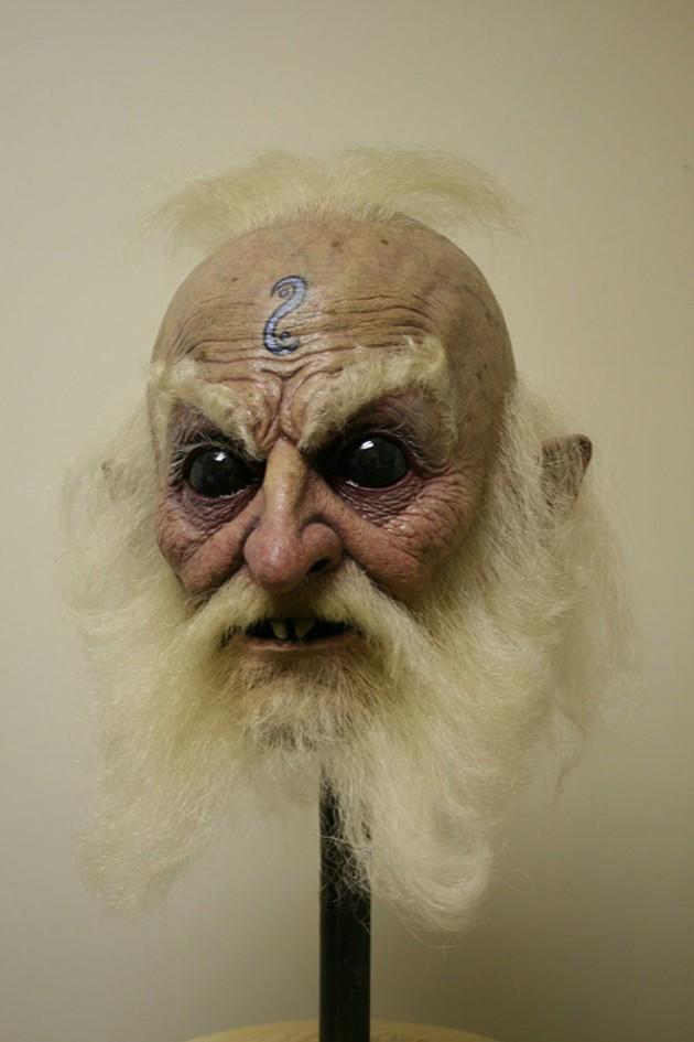 16-warlock-mask-realistic-sculpture