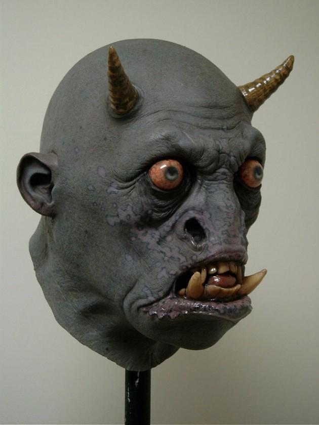 23-demon-mask-realistic-sculpture
