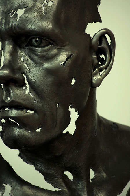 24-hyper- Realistic-sculptures-by-jamie-salmon