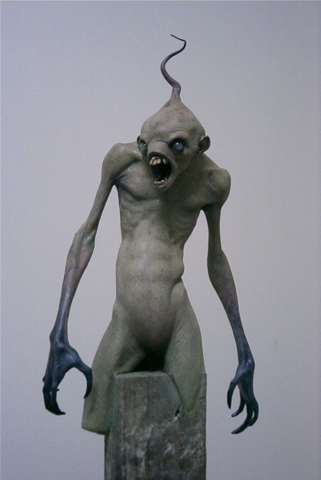 29-phantasm-maquette-realistic-sculpture