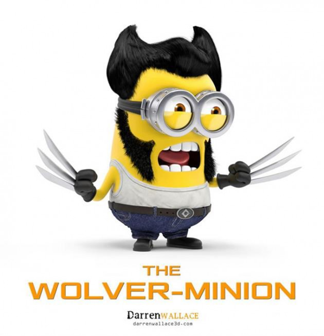 Despicable-Me-Minions-Dressed-Up-as-Pop-Culture-Characters-2