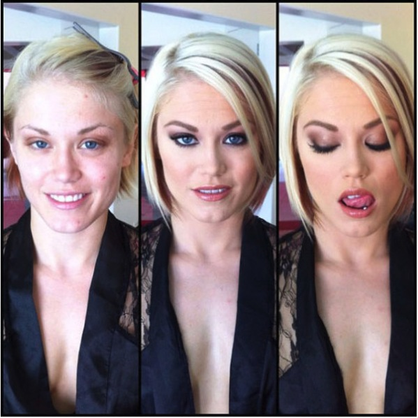 maquiagem-de-atriz-porno