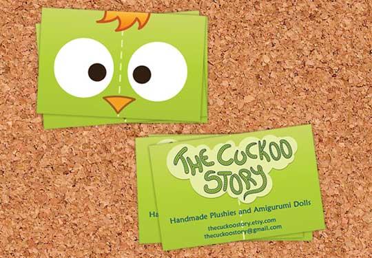 16-the-cuckoo-story